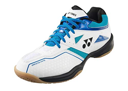 YONEX  Badmintonschuh SHB Power Cushion, 43 EU, Weiß