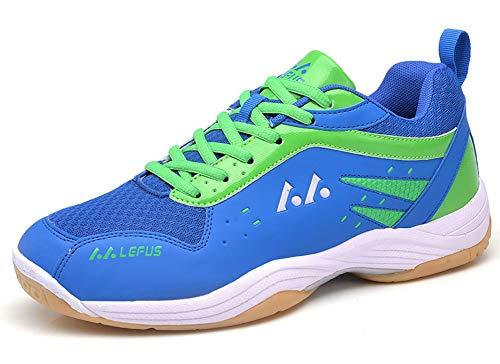 Xinghuanhua Damen Badminton Schuhe Indoor Mehrzweck Herren Sportschuhe