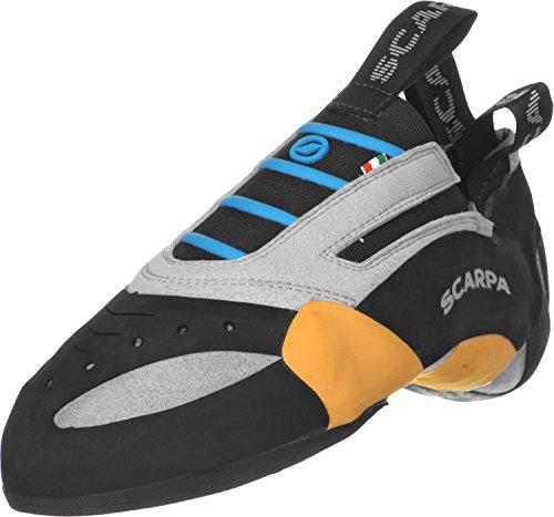 Scarpa Stix Kletterschuhe Silver/White Schuhgröße EU 38,5 2020 Boulderschuhe