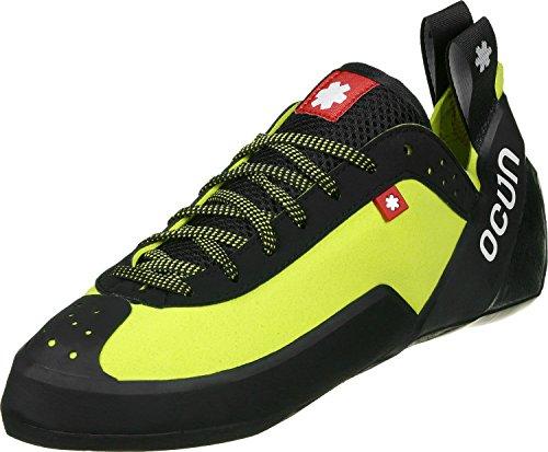 Ocun Crest LU Kletterschuhe Green Schuhgröße EU 46,5 2019 Boulderschuhe