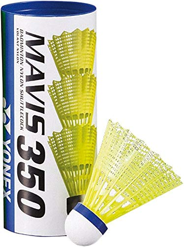 MAVIS 350 Badmintonball 3er