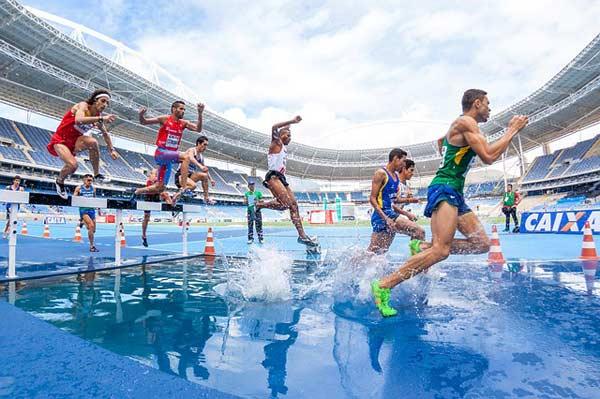 Sportlich werden - jede Reise beginnt mit dem ersten Schritt
