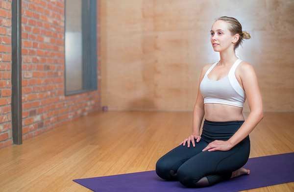 Der richtige Sport BH ist entscheidend für Wohlbefinden und Gesundheit der Brüste der Frau